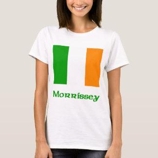 Morrissey Irish Flag T-Shirt