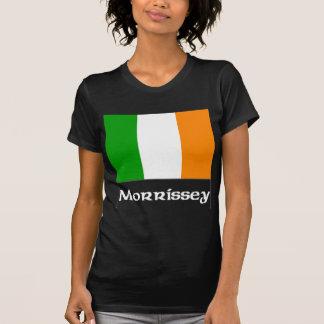 Morrissey Irish Flag T Shirts