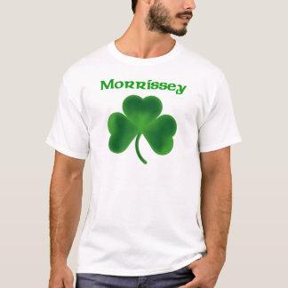 Morrissey Shamrock T-Shirt