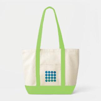 Morro Bay :: Accent Canvas Bag