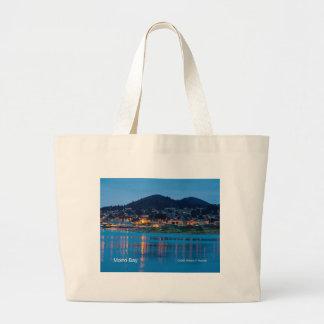 Morro Bay After Dark California Products Bag