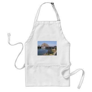 Morro Bay Hostess Gift Standard Apron