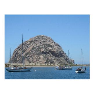 Morro Bay II Postcard