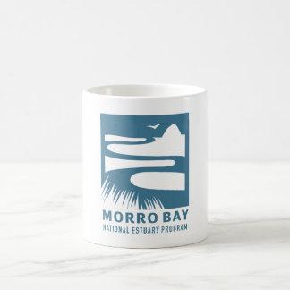 Morro Bay National Estuary Program Logo Mug