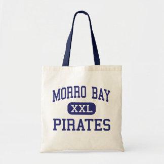 Morro Bay - Pirates - High - Morro Bay California Bag