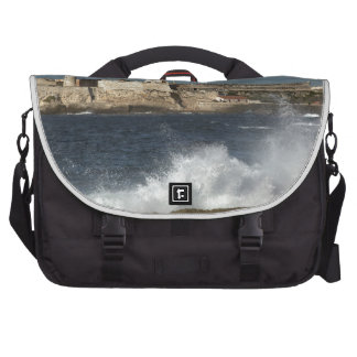 Morro Castle Laptop Commuter Bag
