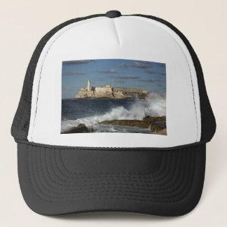 Morro Castle Trucker Hat