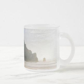 Morro Rock California Mug