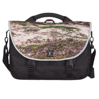 Morro Rock Dunes at Sunset Commuter Bags