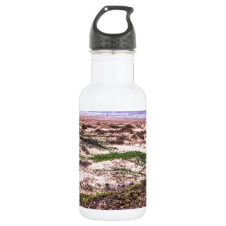 Morro Rock Dunes at Sunset 532 Ml Water Bottle