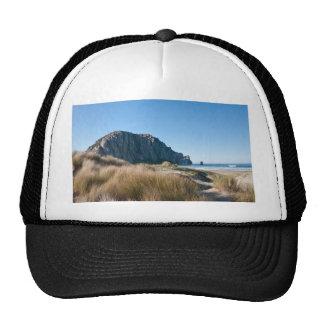 Morro Rock Mesh Hats