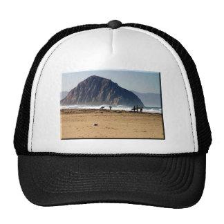 Morro Rock Hats
