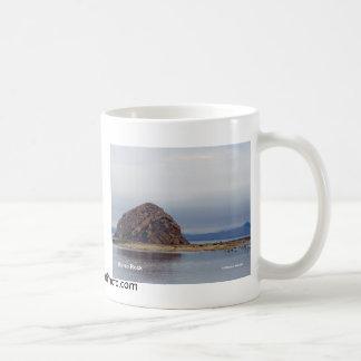 Morro Rock Morro Bay California Products Mug