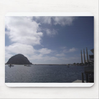 Morro Rock Mouse Pad
