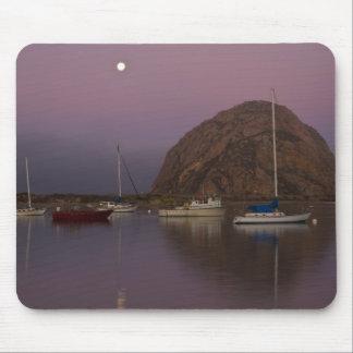 Morro Rock Mouse Pad