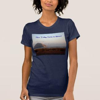 Morro Rock Tshirt