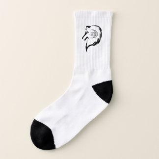 MORS Wolf Socks 1