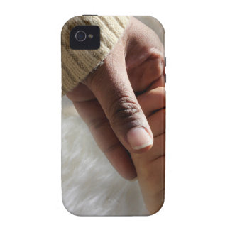 Morsdag/Mothers Day/Mother ' s love iPhone 4 Case