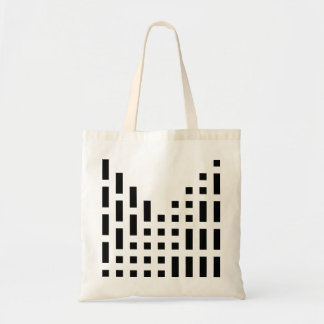 Morse Code Bag