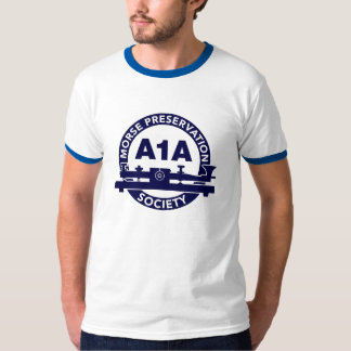 Morse Preservation Society T-Shirt