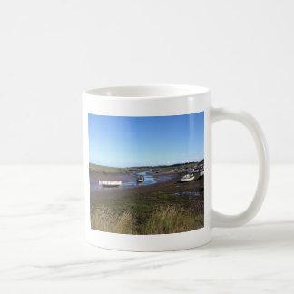 Morston, North Norfolk Coffee Mugs