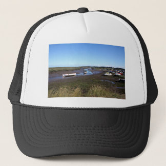 Morston, North Norfolk Trucker Hat