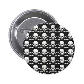 Mortal Thoughts 6 Cm Round Badge