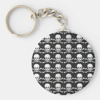 Mortal Thoughts Key Ring