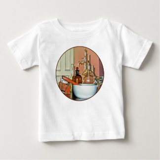 Mortar and Pestle in Perfume Shop Baby T-Shirt