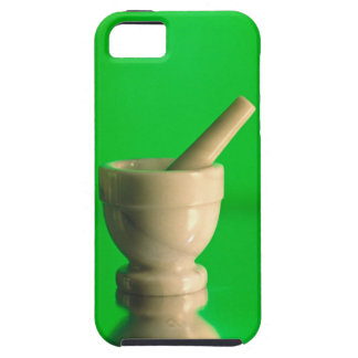 Mortar and pestle iPhone 5 cases