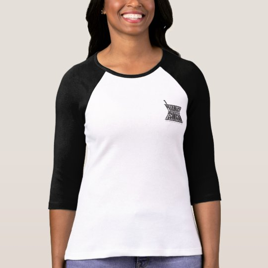 Mortar and Pestle Raglan T T-Shirt