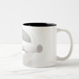 Mortar and Pestle Two-Tone Coffee Mug