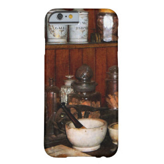 Mortar and Pestles in Drug Store Barely There iPhone 6 Case