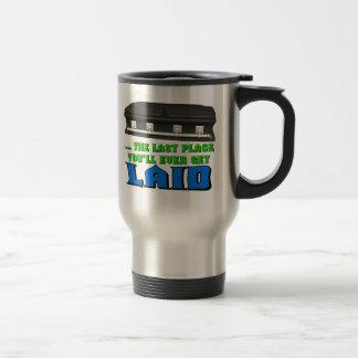 Mortician Travel Mug