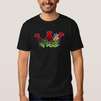 Mos Tee Shirts