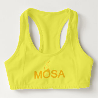 Mosa Sports Bra