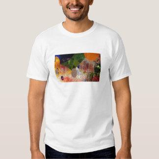 Mosaic 1 tshirts