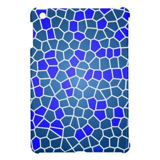 mosaic-269080 DIGITAL SNAKE SKIN ABSTRCT RANDOM m Case For The iPad Mini