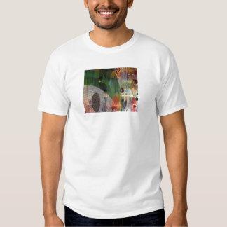 Mosaic 2 t shirts
