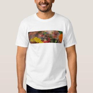 Mosaic 3 tshirts