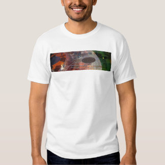 mosaic 4 tshirt