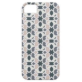 Mosaic and art of Morocco. Arabesque Moroccan iPhone 5 Case
