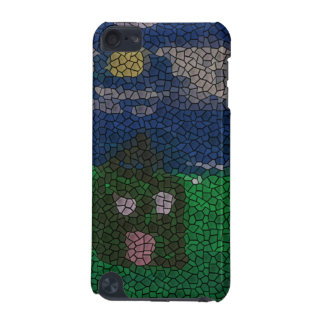 Mosaic art iPod touch (5th generation) cases