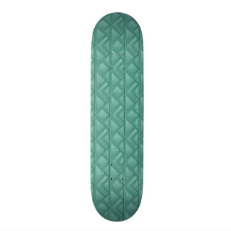 Mosaic Background 21.3 Cm Mini Skateboard Deck
