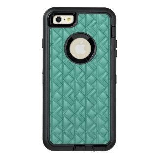Mosaic Background OtterBox Defender iPhone Case