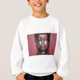 Mosaic Buddha Sweatshirt