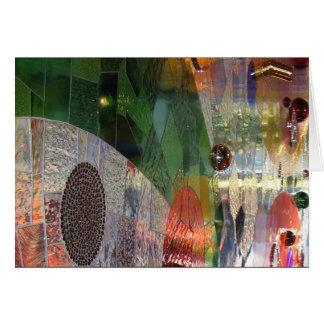 Mosaic Cards