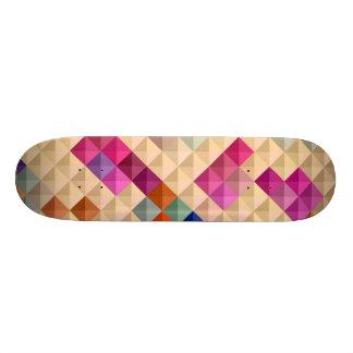 Mosaic & Co 01A 20.6 Cm Skateboard Deck