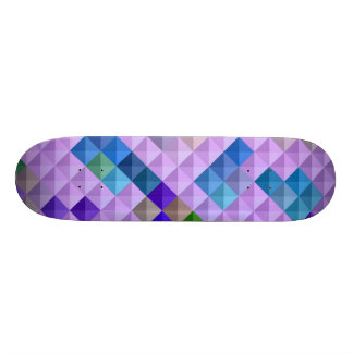 Mosaic & Co 01B Skate Boards
