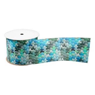 Mosaic & Co 02A Satin Ribbon